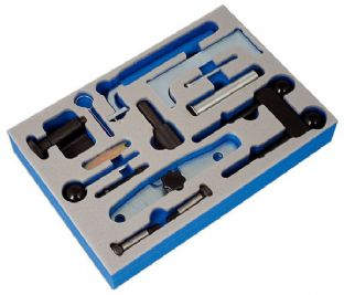 Laser 3472 Engine Timing Tool Set -  VAG